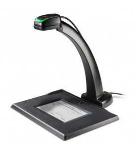 Honeywell 4850dr 2D Скенер за документи